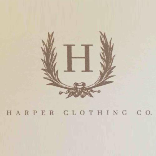 Harper Clothing Co.