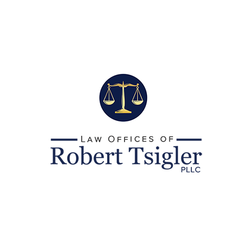 photo of Law Offices of Robert Tsigler, PLLC