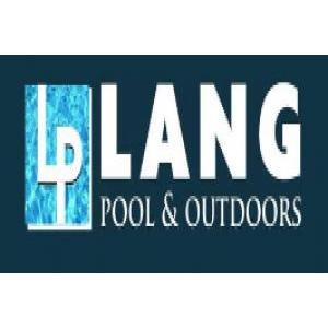 Lang Pool and Outdoors