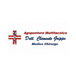 Dr. Clemente Grippo Agopuntura Multitecnica