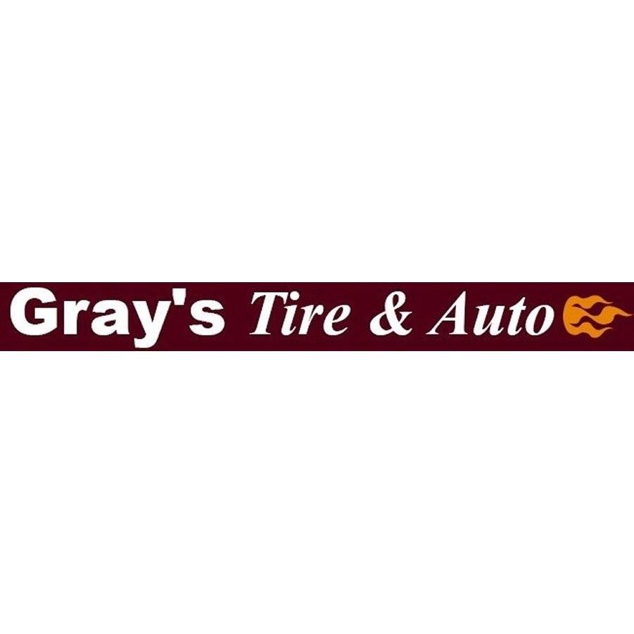 Gray's Tire & Auto