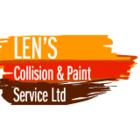 Len's Collision & Paint Service Ltd