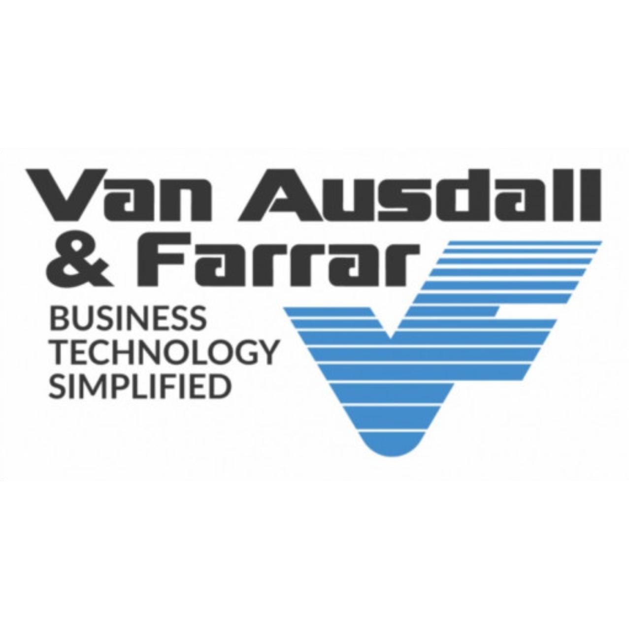Van Ausdall & Farrar