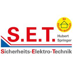 Bild zu S.E.T. Hubert Springer Sicherheits-Elektro-Technik in Offenbach am Main