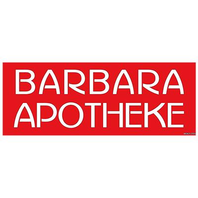 Bild zu Barbara Apotheke in Duisburg