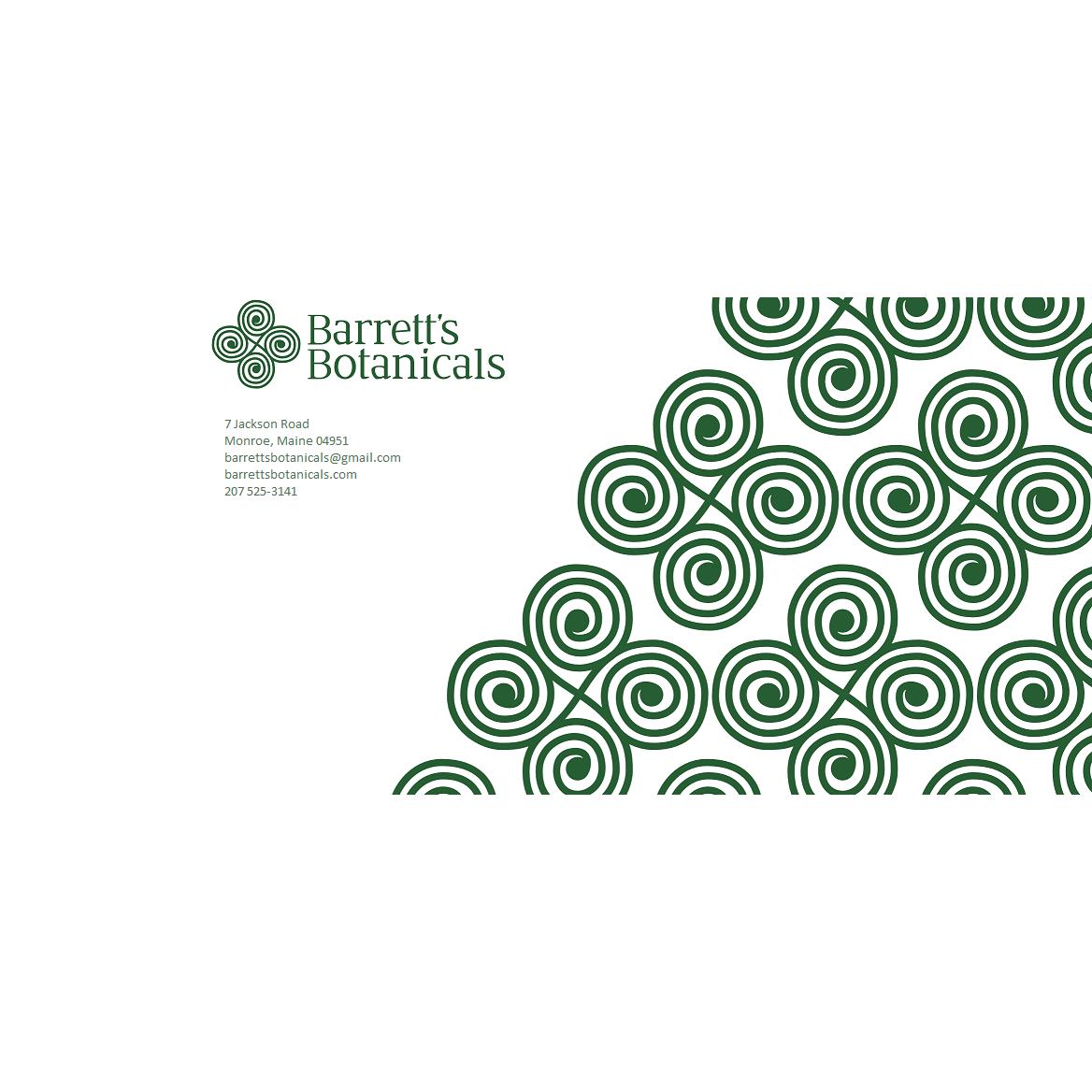 Barrett's Botanicals