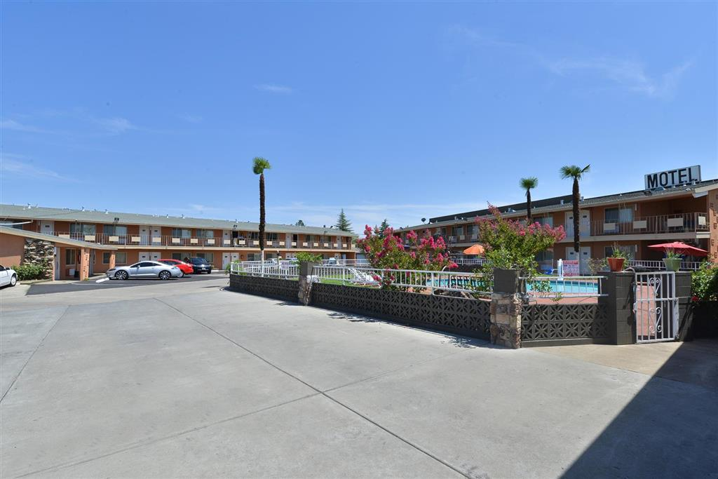 Red Bluff Motels Hotels