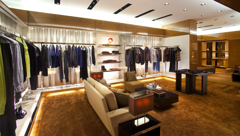 Louis Vuitton Hotel Vancouver