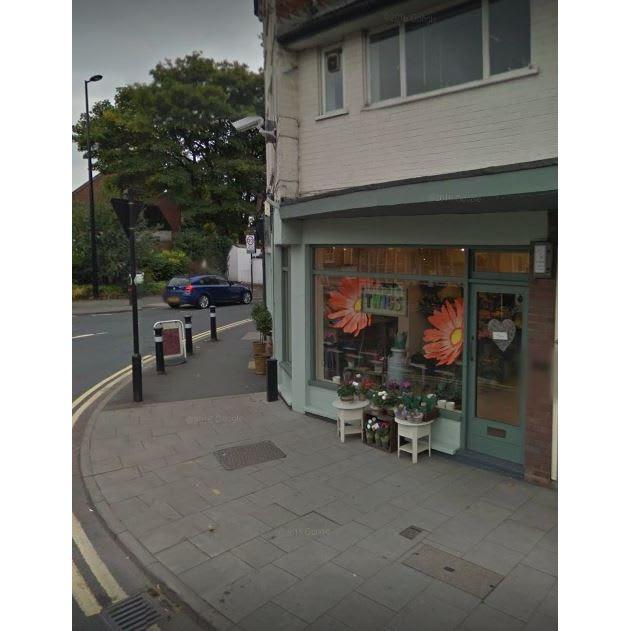 Twigs Flower Shop - Newport, West Midlands TF10 7AP - 01952 813829 | ShowMeLocal.com