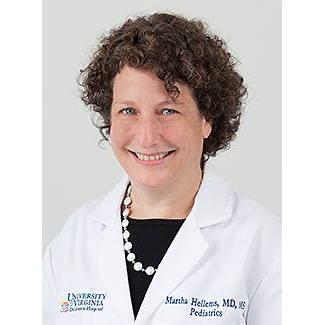 Martha A Hellems, MD