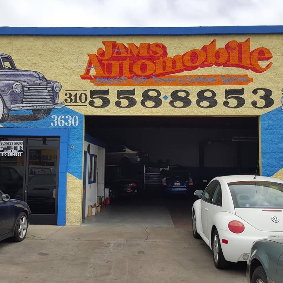 Jams Automobile