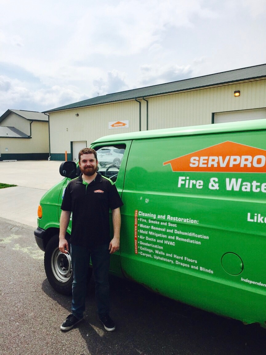Servpro Of West Loop Bucktown Greektown Chicago