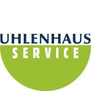 Bild zu Uhlenhaus Service GmbH in Stralsund