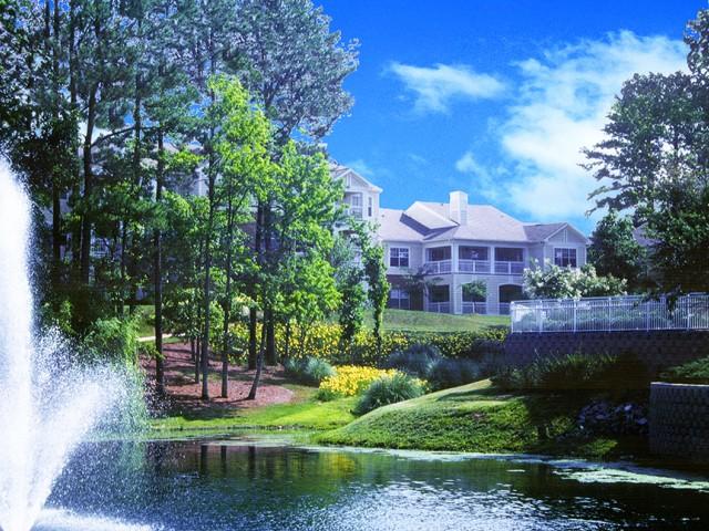 Apartment Rental Agency in NC Cary 27519 Brook Arbor 200 Brook Arbor Drive  (919)462-8887