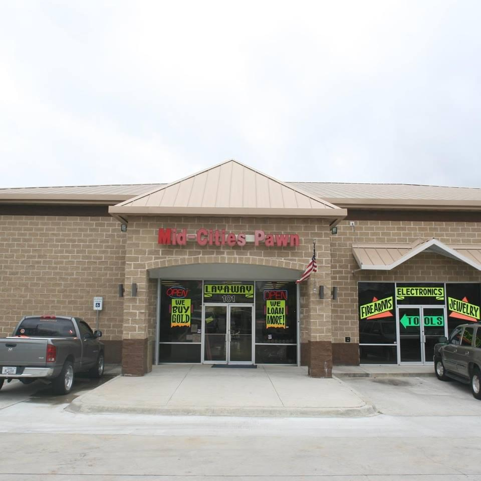 Mid Cities Pawn