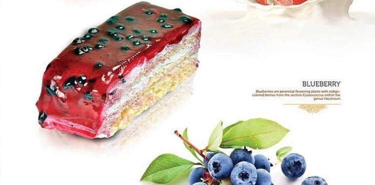 Carawan Sweets