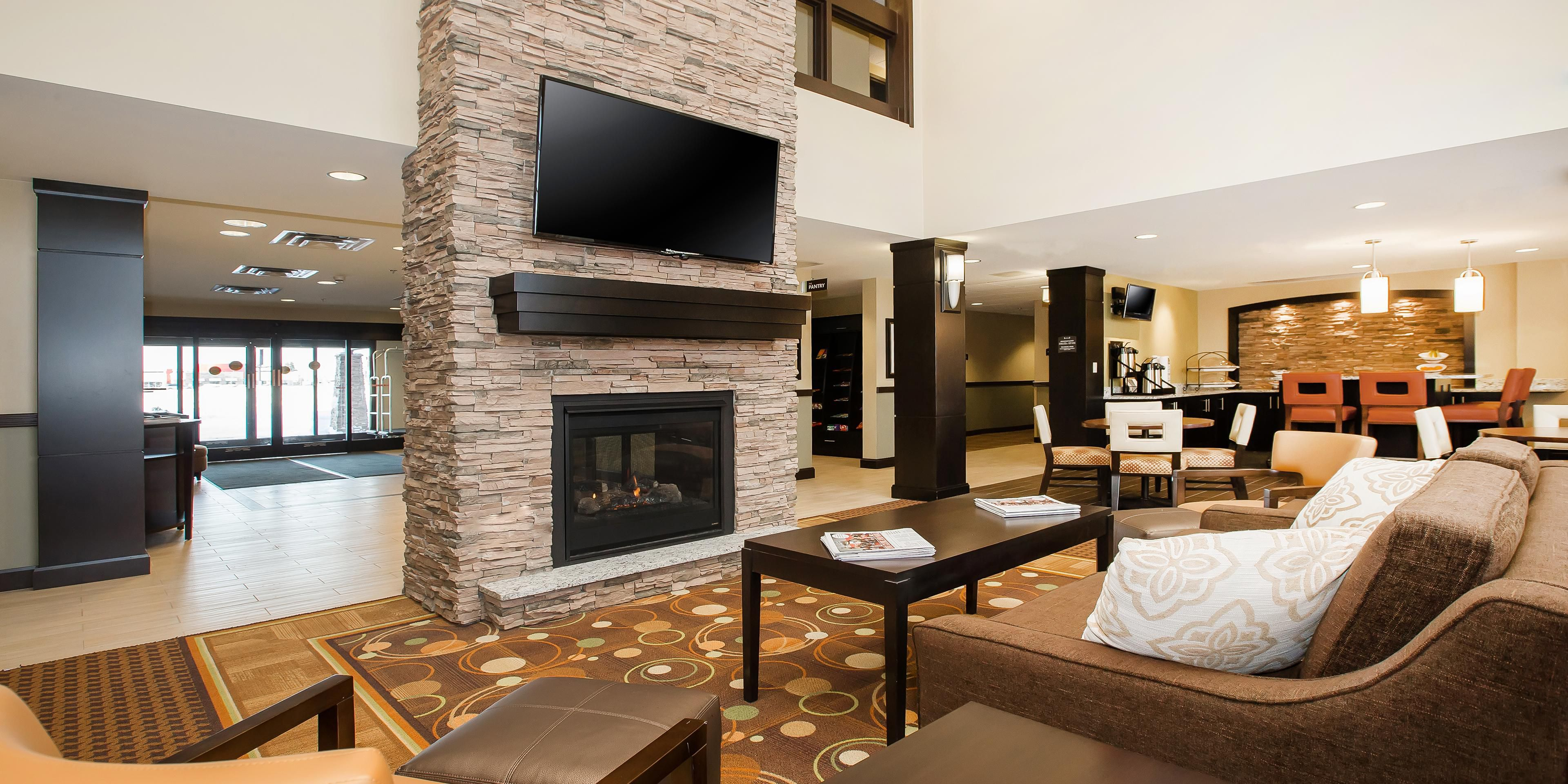 Images Staybridge Suites West Edmonton