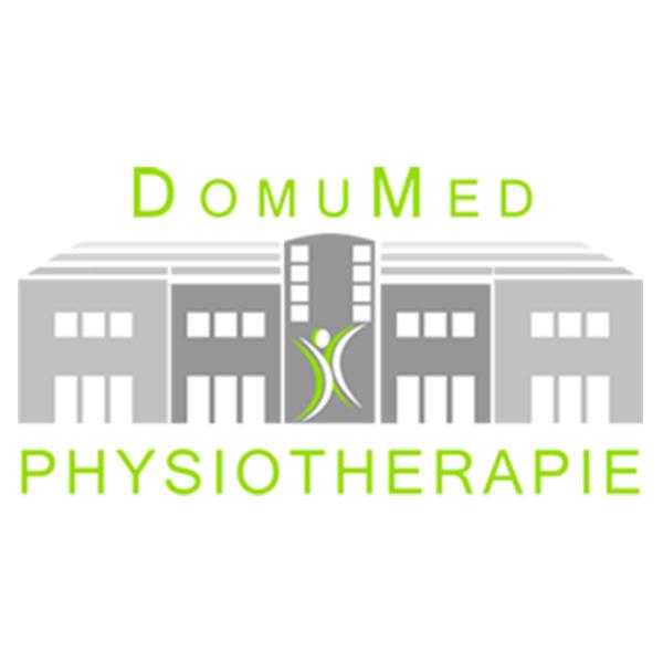 Bild zu Domumed Physiotherapie in Essen