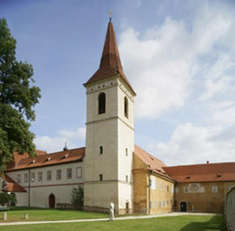 Střední uměleckoprůmyslová škola sv. Anežky České, Český Krumlov, Tavírna 109