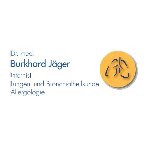 Bild zu Dr. med. Burkhard Jäger in Schwabach
