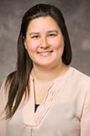 Erica Null Roesch, MD