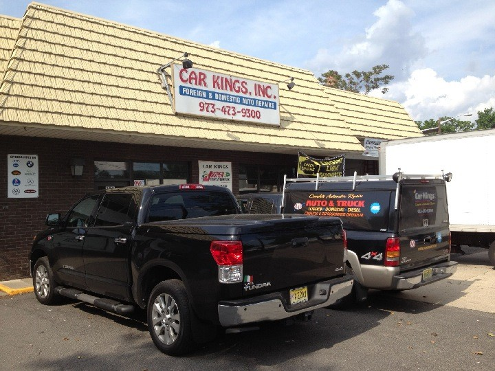 Nj Car Inspection Near Me