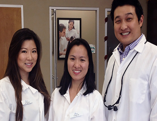 Brident Dental In San Antonio Tx 78229