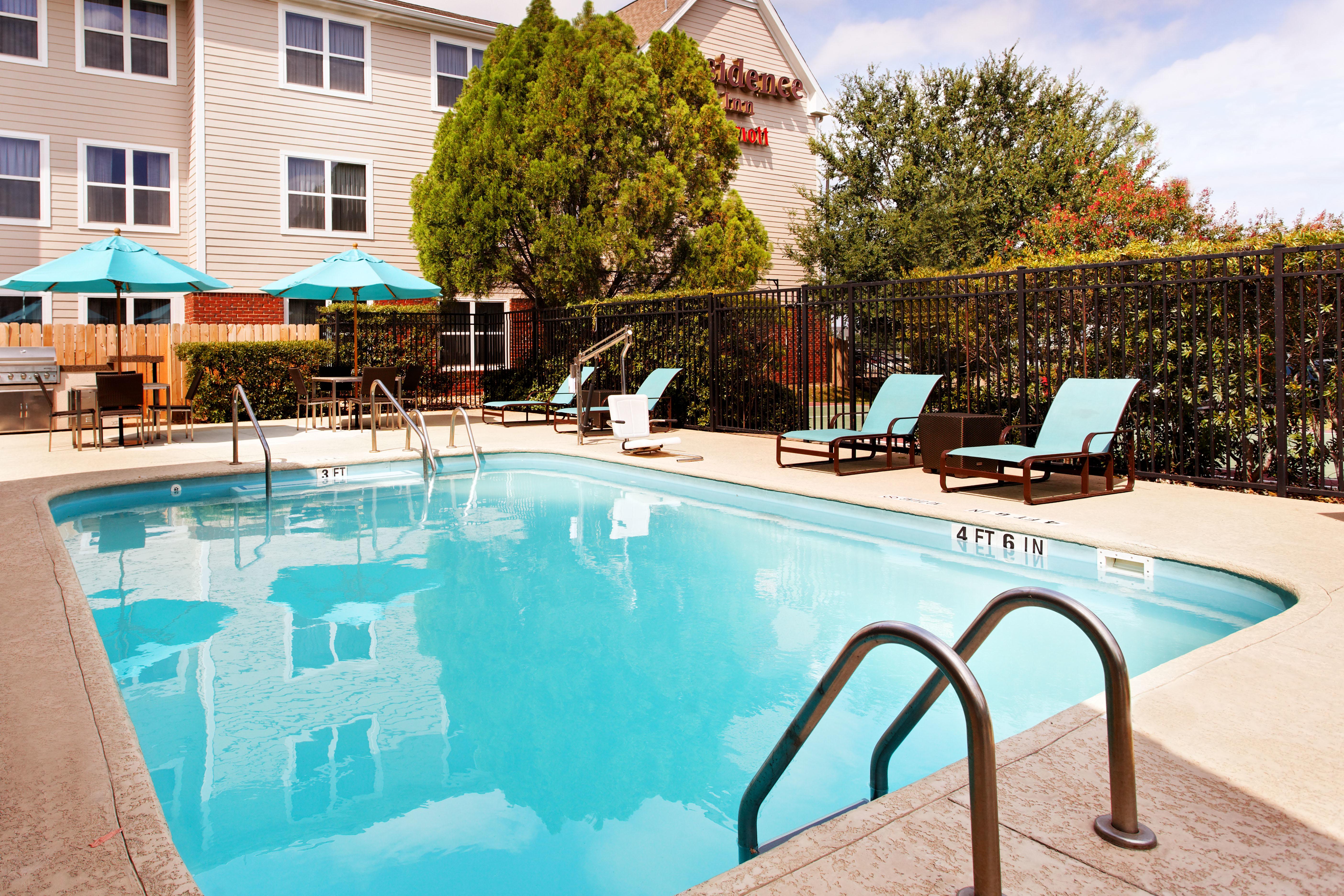 Residence Inn by Marriott Austin South image 14