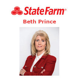 Beth Prince - State Farm Insurance Agent