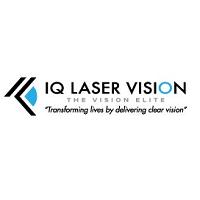 IQ Laser Vision