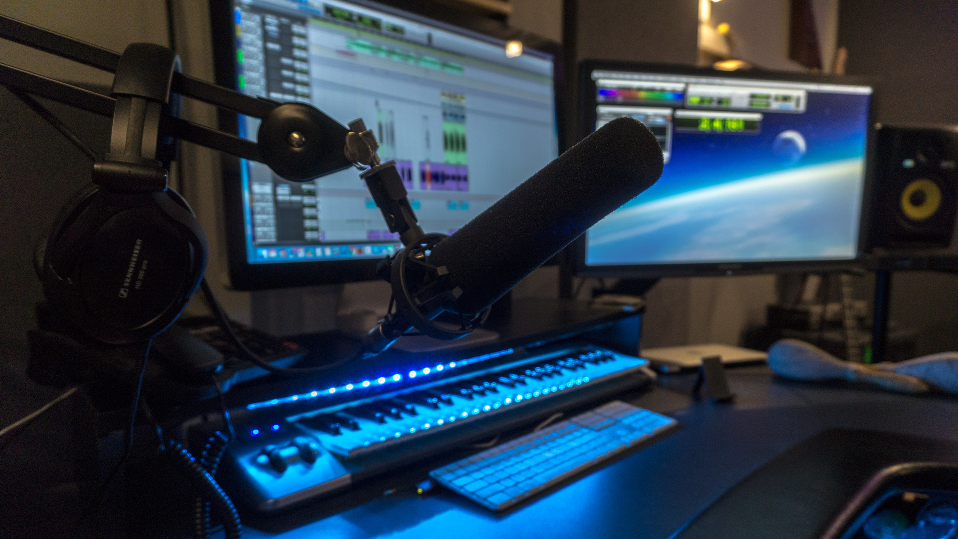 Halfyard Studios - Richmond, BC V6X 2R7 - (604)723-6508 | ShowMeLocal.com