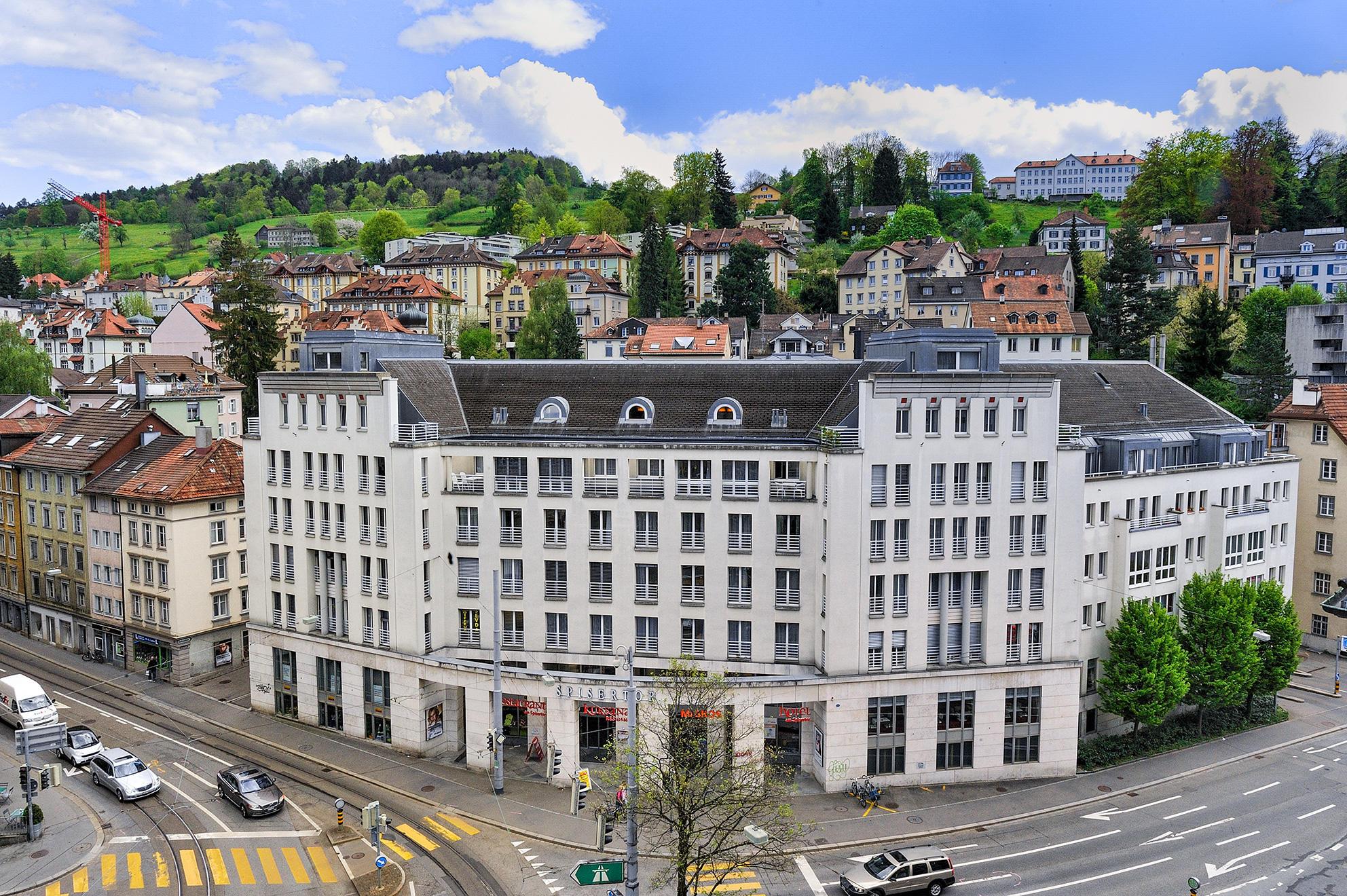 Kursana Residenz St. Gallen