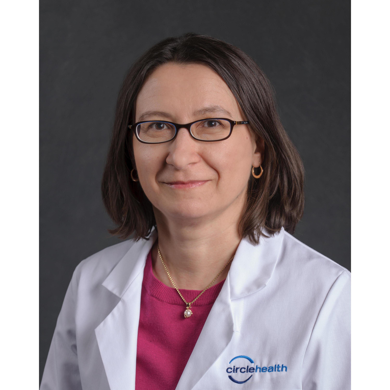Cristina G Stoica, MD
