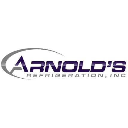 Arnold's Refrigeration Inc.