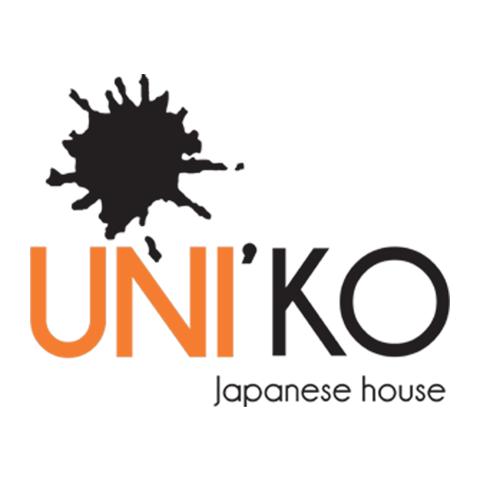 Uni'Ko Japanese House