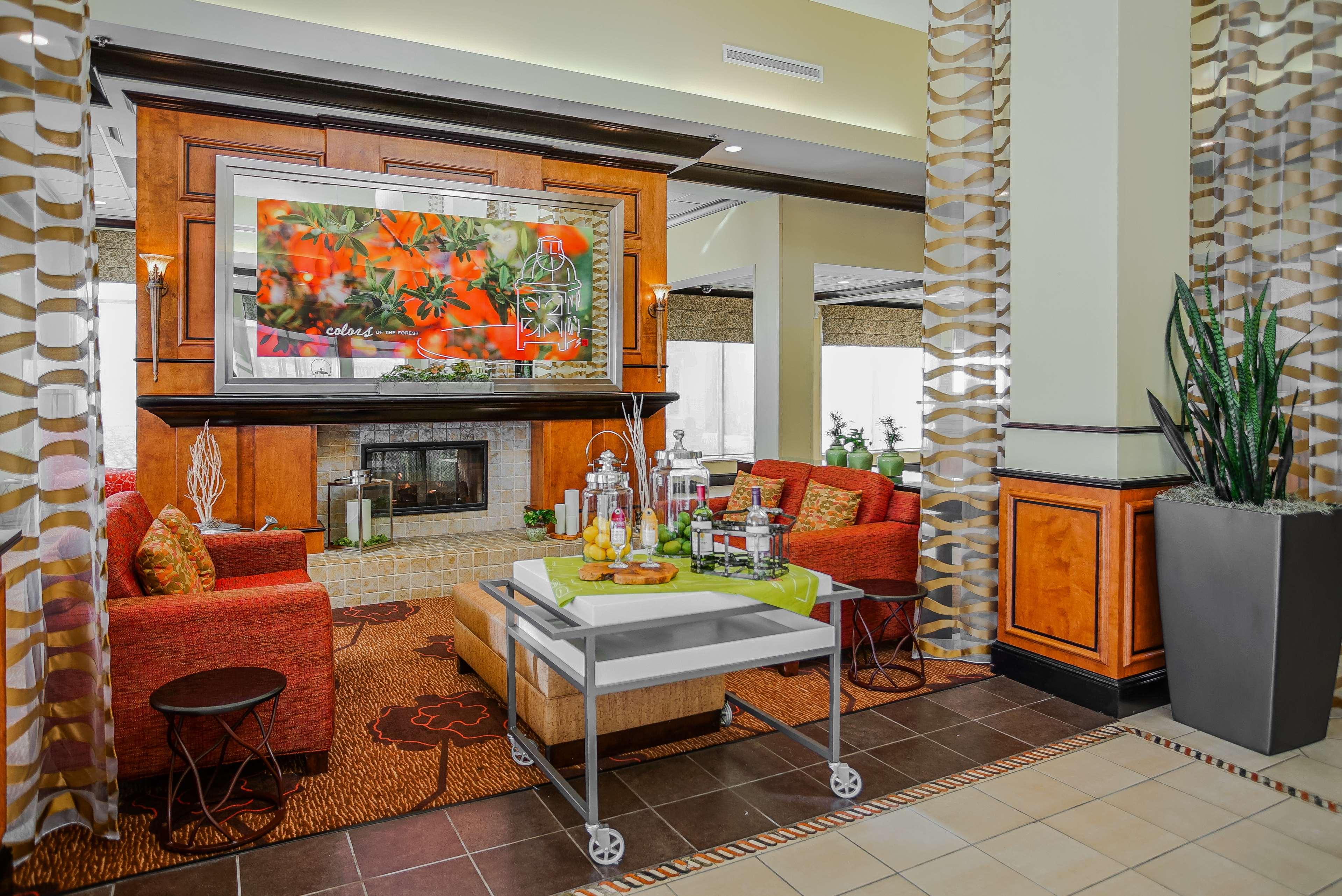 Hilton Garden Inn Kankakee In Kankakee Il 60901