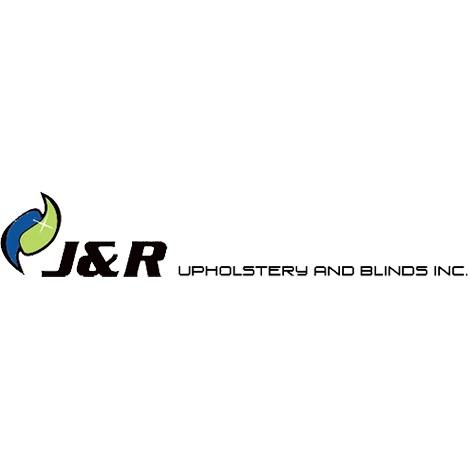 J & R Upholstery and Blinds Inc.