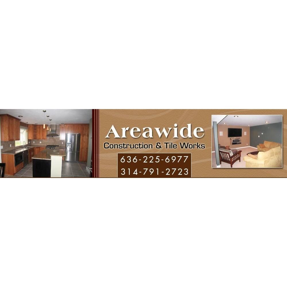 Areawide Construction & Tile Works Inc - High Ridge, MO - Concrete, Brick & Stone