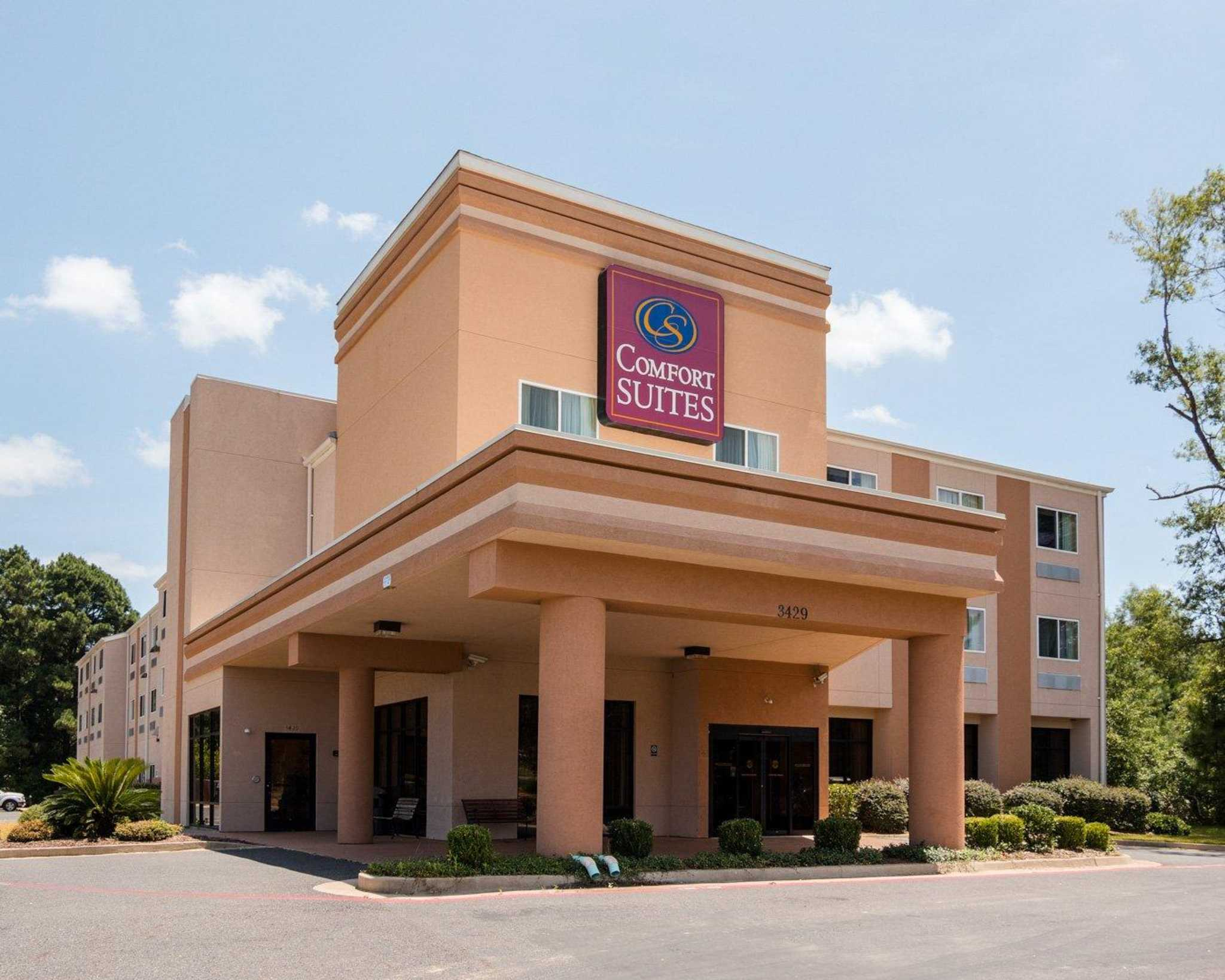 Nacogdoches Tx Hotels Motels