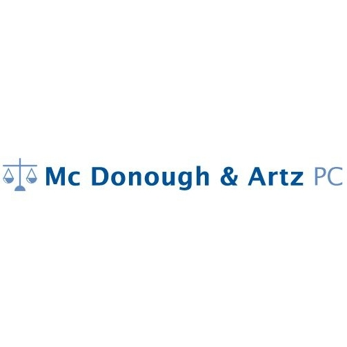 McDonough & Artz, PC - Binghamton, NY - Attorneys