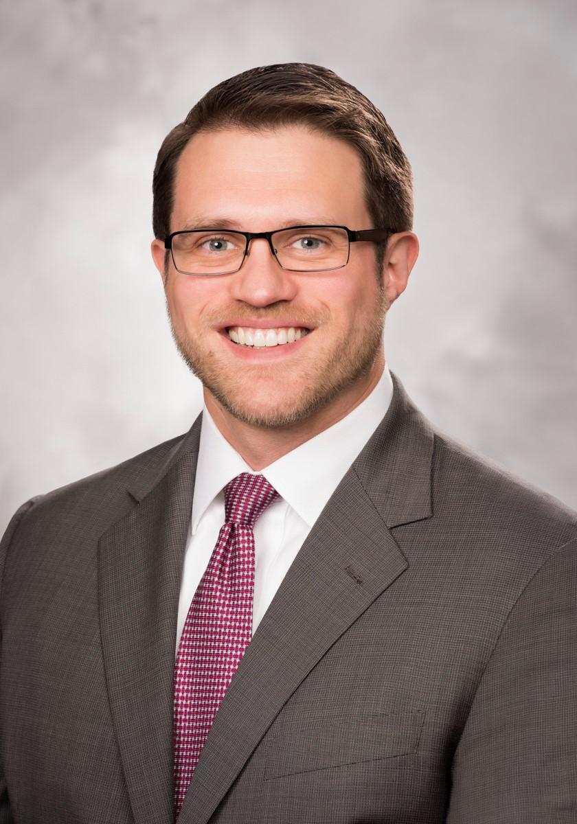 Jeffrey Van Hooser MD