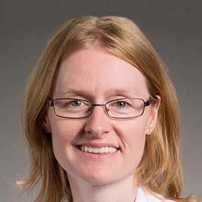 Jennifer Patterson MD