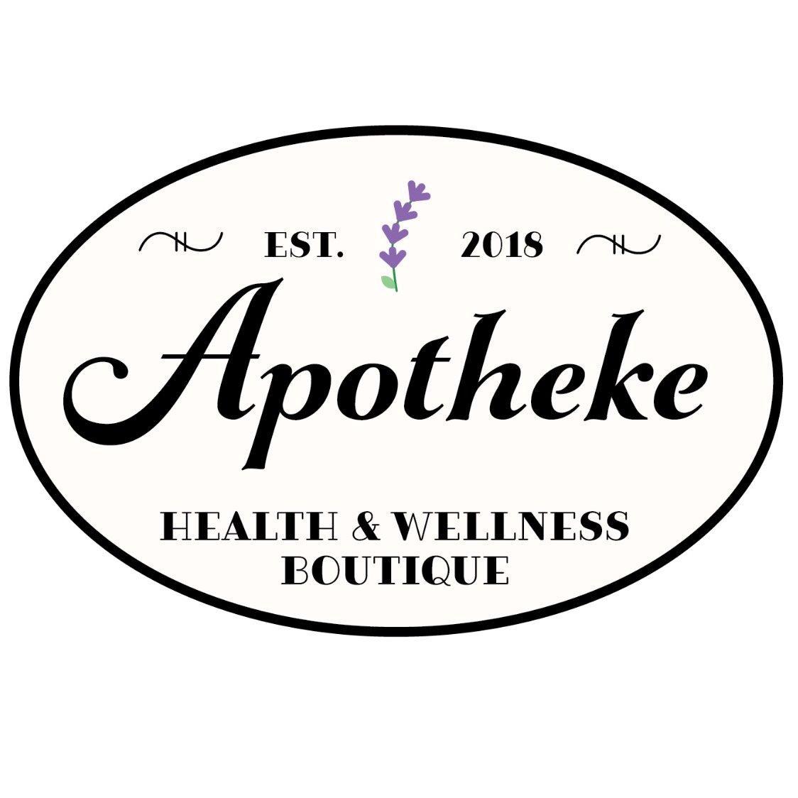 Apotheke Wellness - Appleton, WI - Alternative Medicine
