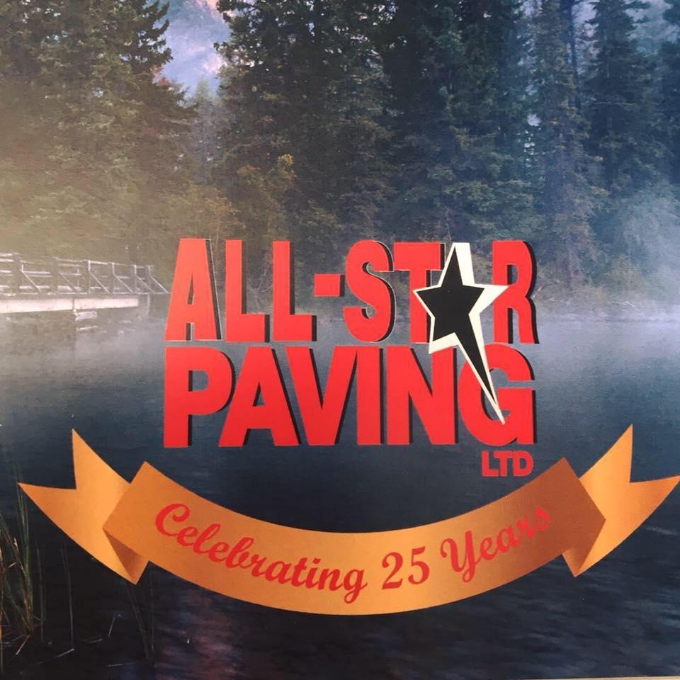 All-Star Paving Ltd