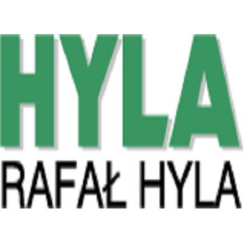"""""""HYLA"""" Rafał Hyla Transport Krajowy- Międzynarodowy żywych zwierząt"""