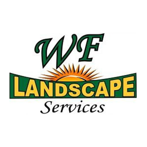 Wf landscape services hudson massachusetts ma for Local landscaping companies