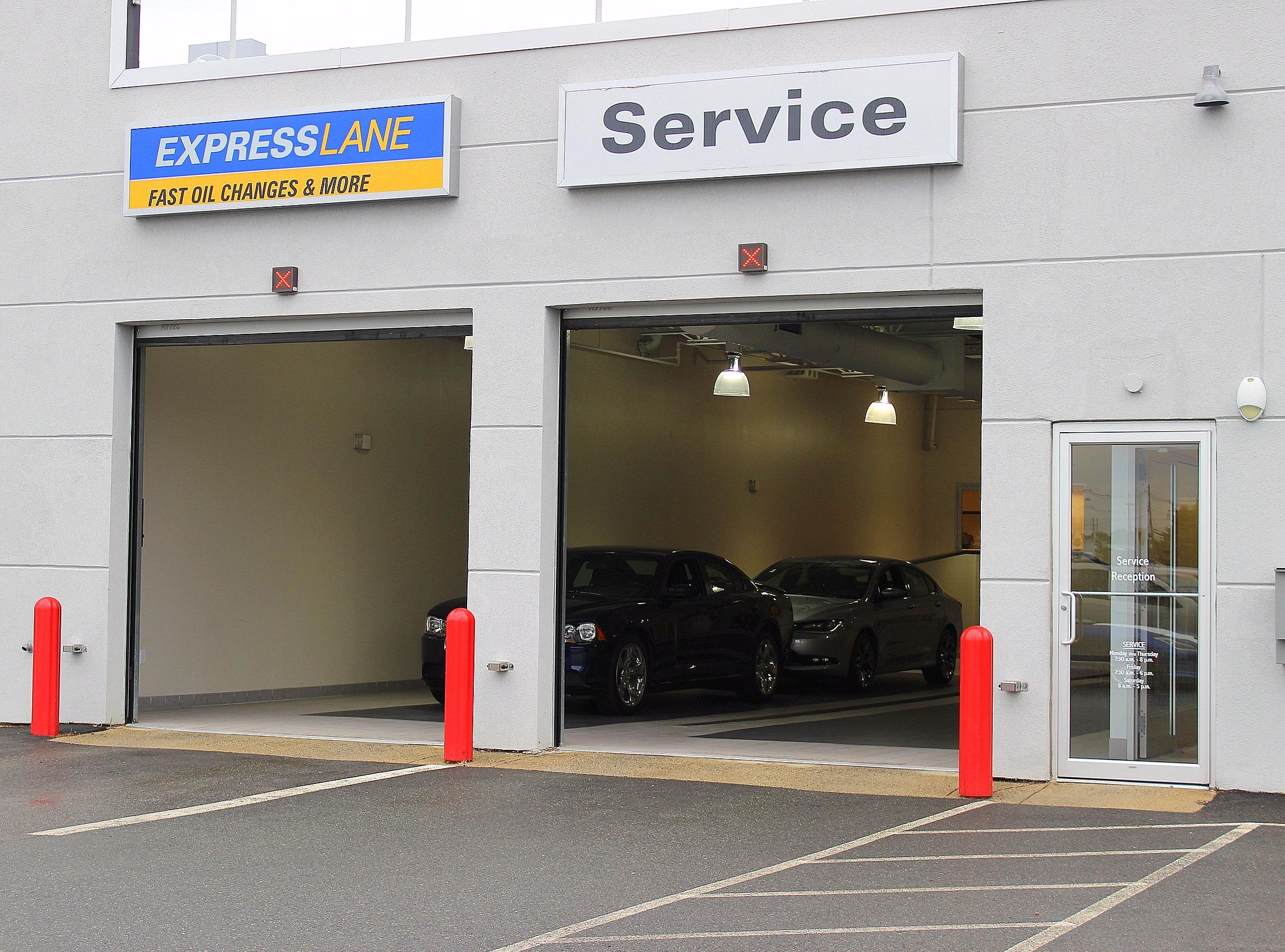Herb Chambers Chrysler Dodge Jeep Ram FIAT of Danvers in ...