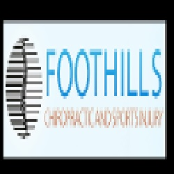 Foothills Chiropractic and Sports Injury