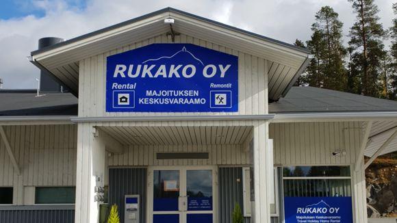 RukaKo Oy Travel - Majoituksen Keskusvaraamo / Holiday Home Rental