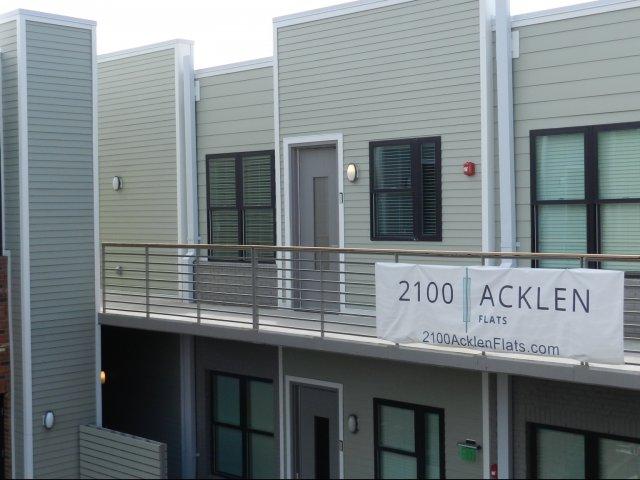 Apartments Acklen Avenue Nashville Tn